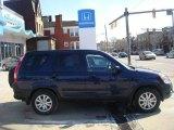 2006 Royal Blue Pearl Honda CR-V EX 4WD #7220557
