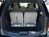2013 Ford Explorer XLT Trunk