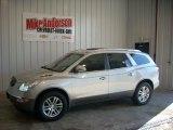 2008 Platinum Metallic Buick Enclave CX #72347292