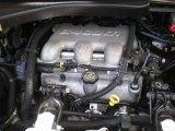 2000 Chevrolet Venture Engines
