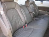 1999 Chevrolet Astro LT AWD Passenger Van Rear Seat