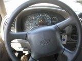 1999 Chevrolet Astro LT AWD Passenger Van Steering Wheel