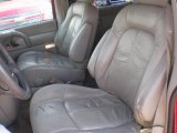 1999 Chevrolet Astro LT AWD Passenger Van Neutral Interior