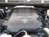 2013 Toyota Tundra TSS CrewMax 4.6 Liter DOHC 32-Valve Dual VVT-i V8 Engine