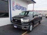 2008 Black Toyota Tundra Double Cab #72346644