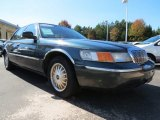 Mercury Grand Marquis 1998 Data, Info and Specs
