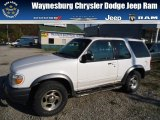 2000 Oxford White Ford Explorer Sport 4x4 #72346843