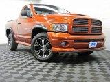 2005 Go ManGo! Dodge Ram 1500 SLT Daytona Regular Cab 4x4 #72347017