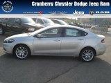 2013 Bright Silver Metallic Dodge Dart SXT #72346695