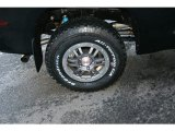 2013 Toyota Tundra TRD Rock Warrior Double Cab 4x4 Wheel