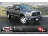2013 Pyrite Mica Toyota Tundra TRD Double Cab 4x4 #72346508