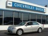 2008 Silver Birch Metallic Lincoln MKZ Sedan #72346692