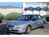 2000 Honda Accord DX Sedan
