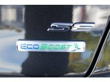 2013 Ford Fusion SE 1.6 EcoBoost Marks and Logos