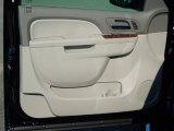 2013 Chevrolet Silverado 1500 LTZ Extended Cab 4x4 Door Panel