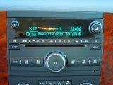 2013 Chevrolet Silverado 1500 LTZ Extended Cab 4x4 Audio System
