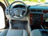 2013 Chevrolet Silverado 1500 LTZ Extended Cab 4x4 Dashboard