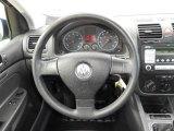 Volkswagen Rabbit 2007 Wheels and Tires