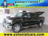 2010 Black Toyota Tundra TRD Double Cab 4x4 #72398455