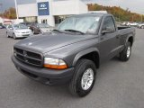 2003 Dodge Dakota SXT Regular Cab 4x4 Data, Info and Specs