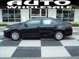 2012 Attitude Black Metallic Toyota Camry L #72398071