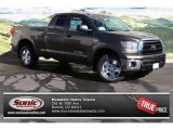 2013 Pyrite Mica Toyota Tundra TRD Double Cab 4x4 #72397535
