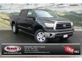 2013 Black Toyota Tundra CrewMax 4x4 #72397534