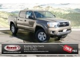 2013 Toyota Tacoma V6 Double Cab 4x4 Data, Info and Specs