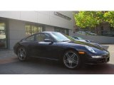 2008 Midnight Blue Metallic Porsche 911 Carrera Coupe #72398194