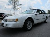 1995 Mercury Cougar XR7 V8