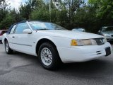Mercury Cougar 1995 Data, Info and Specs