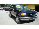 1990 Ford Bronco Eddie Bauer 4x4