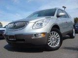 2010 Silver Green Metallic Buick Enclave CX #72397792