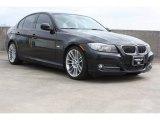 2011 Black Sapphire Metallic BMW 3 Series 335d Sedan #72398429