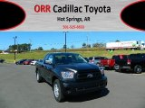 2013 Magnetic Gray Metallic Toyota Tundra Double Cab #72398047