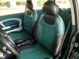 2002 Mini Cooper Interiors