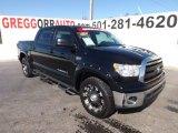 2011 Black Toyota Tundra CrewMax 4x4 #72398037