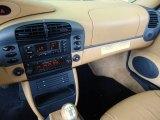 1999 Porsche 911 Carrera Coupe Dashboard