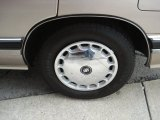 Buick LeSabre 1993 Wheels and Tires