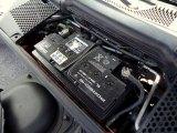 1999 Porsche 911 Carrera Coupe Battery