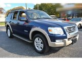 2008 Ford Explorer Eddie Bauer 4x4 Data, Info and Specs