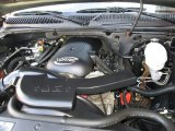 2003 Chevrolet Suburban Engines