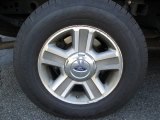 2005 Ford F150 XLT SuperCab 4x4 Wheel