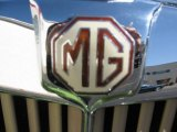 MG Badges and Logos
