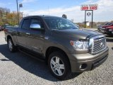 2011 Pyrite Mica Toyota Tundra Limited Double Cab 4x4 #72398263