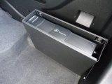 2000 Mercedes-Benz SLK 230 Kompressor Roadster Audio System