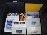 2000 Mercedes-Benz SLK 230 Kompressor Roadster Books/Manuals
