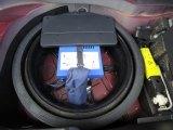 2000 Mercedes-Benz SLK 230 Kompressor Roadster Tool Kit