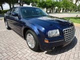 2005 Midnight Blue Pearlcoat Chrysler 300 Touring #72397910