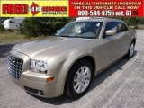 2008 Light Sandstone Metallic Chrysler 300 Touring #72398246